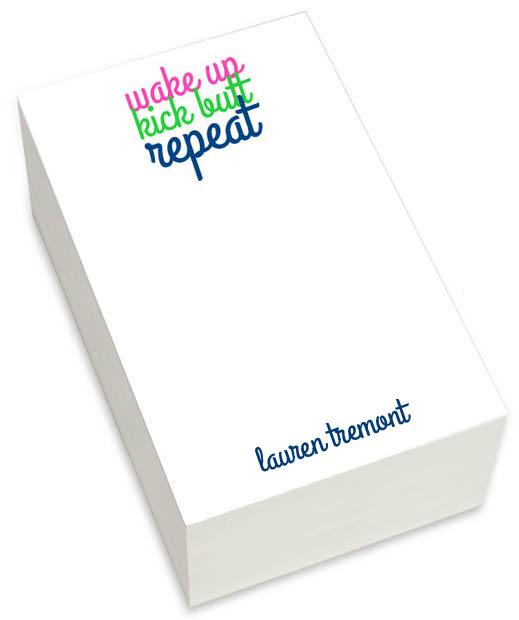 Wake Up KickButt